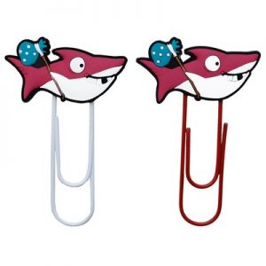 Shark Promotional Products-Bookmarks