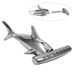 Shark Promotional Products-Shark Corkscrew & Bottle Opener