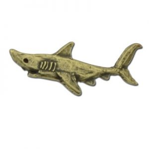 Shark Promotional Products-Shark Pin