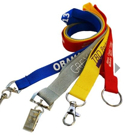 back to school promotional products lanyards