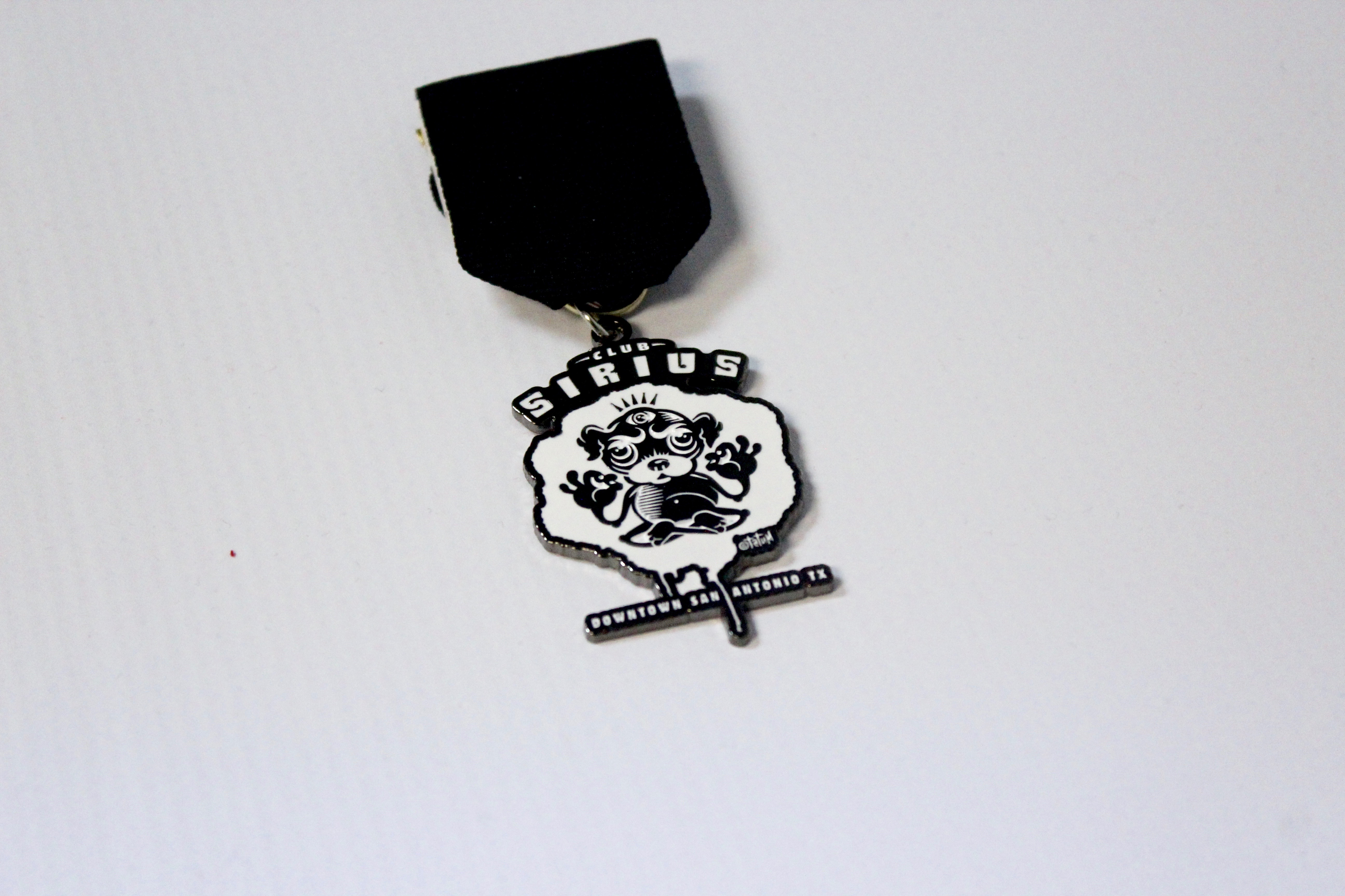IMG_2462 Custom Fiesta Medal-Design Your Own!
