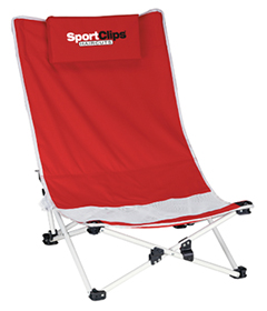 sports-clips-chair-alamo-tees San Antonio Company Stores