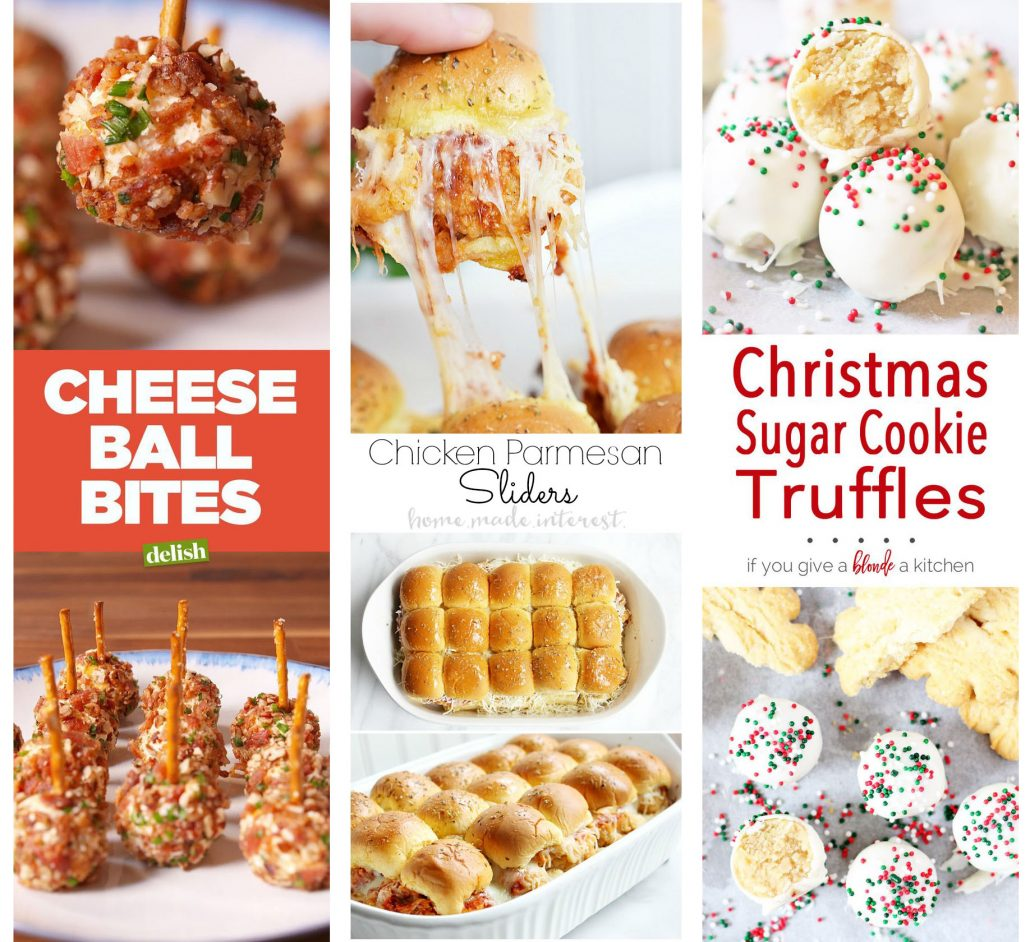 Recipes To Wow At Your Next Holiday Potluck